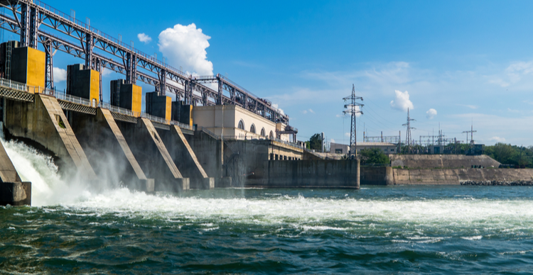 Månedlig rapport: Bitcoin -gruvearbeidere kuttet vannkraften i Yingjiang County, Kina