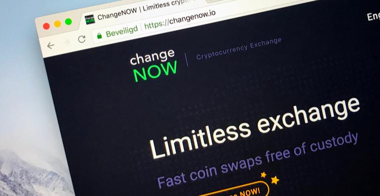 ChangeNOW kunngjør oppdatering av fast rente