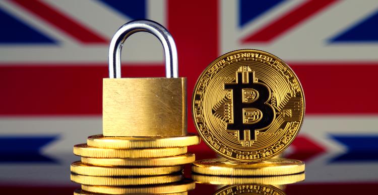 Storbritannias øverste regulator innrømmer å være maktesløs til å føre tilsyn med kryptokurver